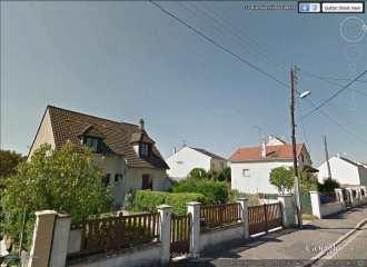 37 Rue des Frères Dheret à Conflans-Sainte-Honorine
